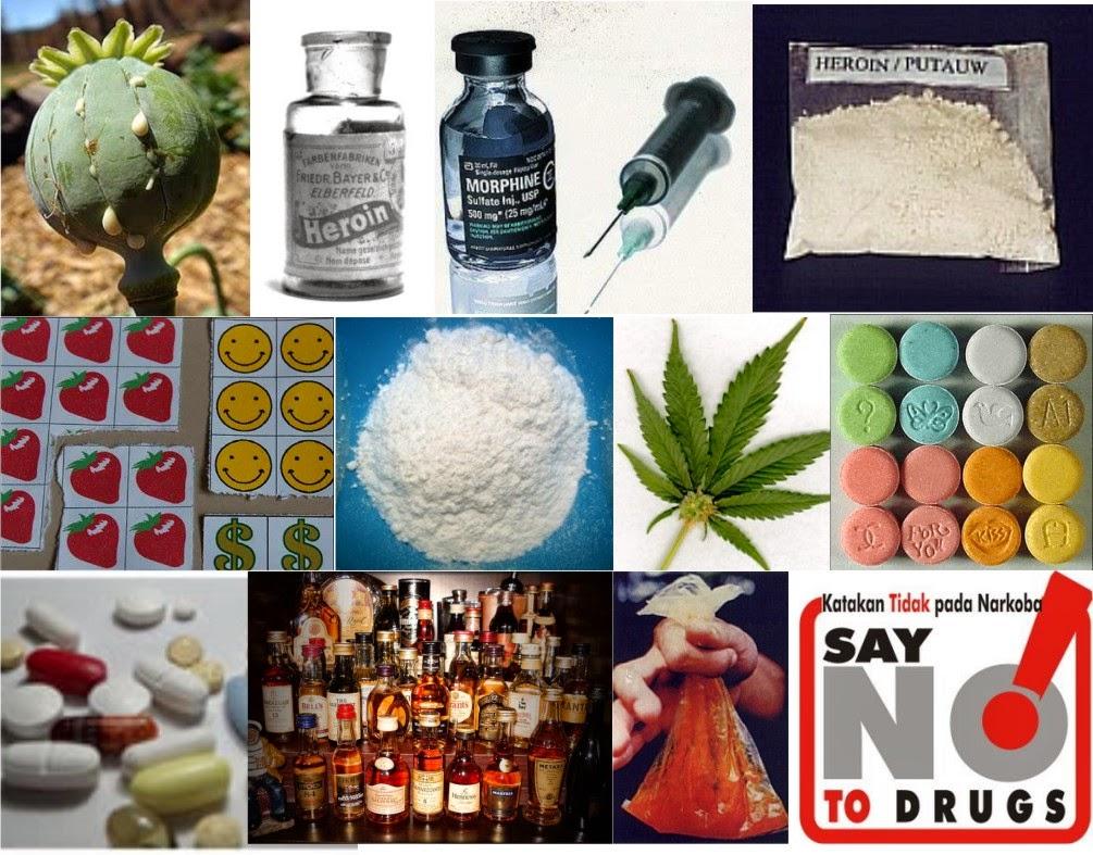Apa Itu Narkoba dan Jenisnya?