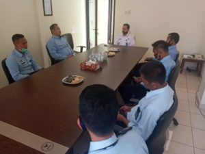 BNN Kabupaten Kuningan Perkuat Kerjasama Dengan Lembaga Pemasyarakatan