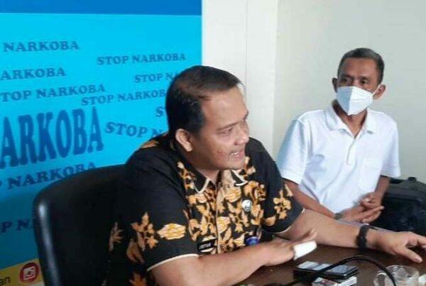 AKBP Irfan Beberkan Strategi BNN Melaksanakan Program P4GN di Kabupaten Kuningan